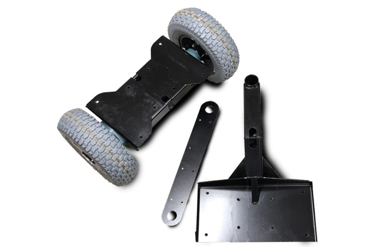 HTM Hot Tube Mover