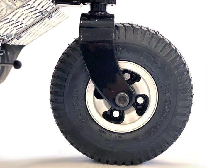 TX6000 Tail Wheel
