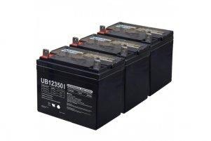 UB121350 Battery Kit